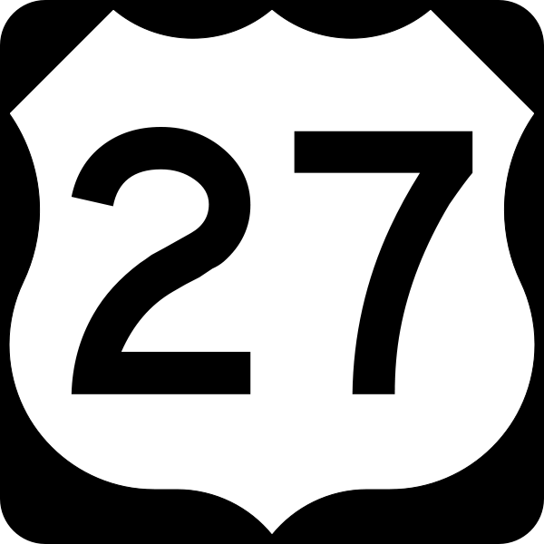 The Number 27